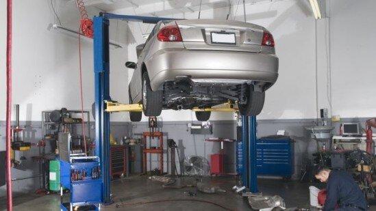 Raspunderea civila destinata service-urilor auto
